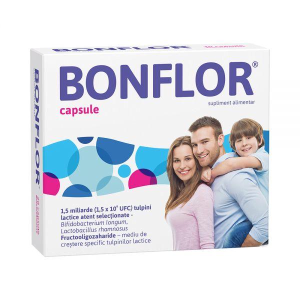 BONFLOR 2 bls x 10 cps