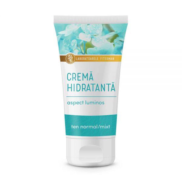 CASUAL Crema hidratanta Ten Normal/Mixt 50ml
