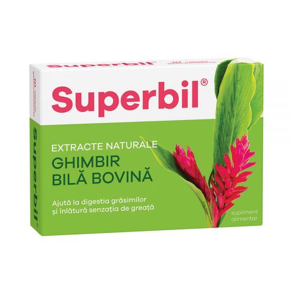 SUPERBIL 1 bls x 10 cps