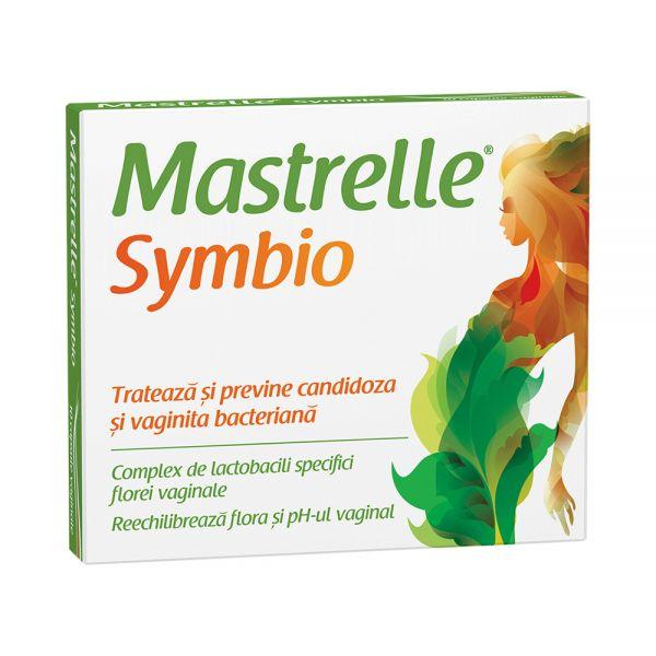 MASTRELLE SYMBIO 1 bls x 10 cps vag