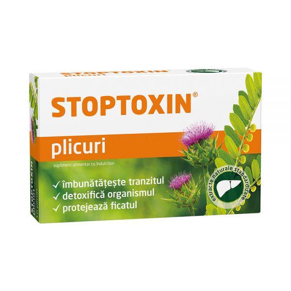 STOPTOXIN x 10 pl