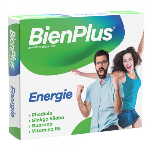 BIEN PLUS ENERGIE 1 bls x 10 cps