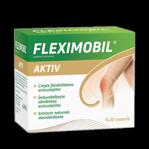 FLEXIMOBIL AKTIV 6 bls x 10 cps