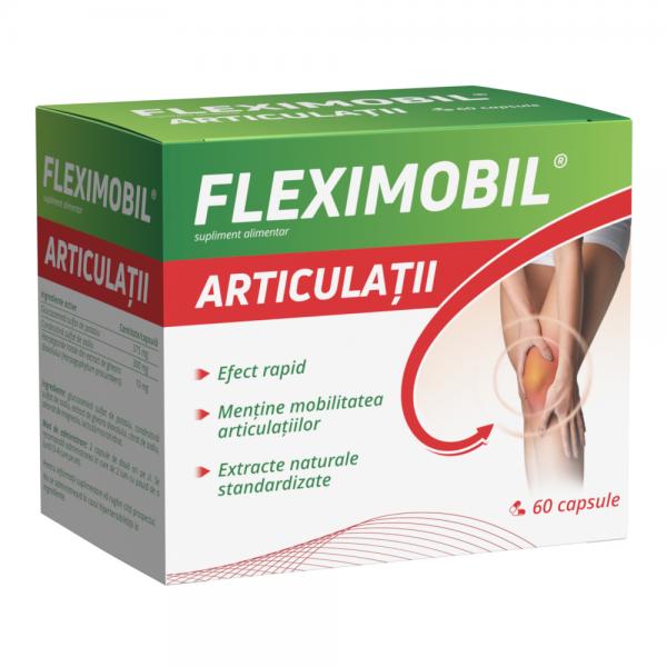 FLEXIMOBIL ARTICULATII 6 bls x 10 cps