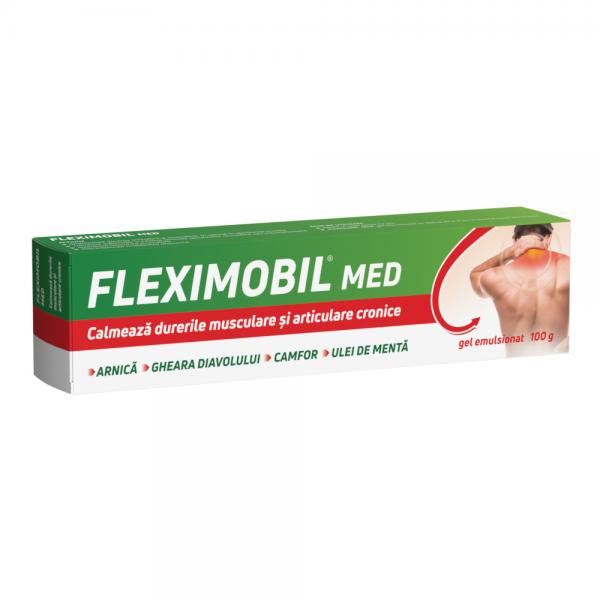 FLEXIMOBIL MED gel emulsionat 100g