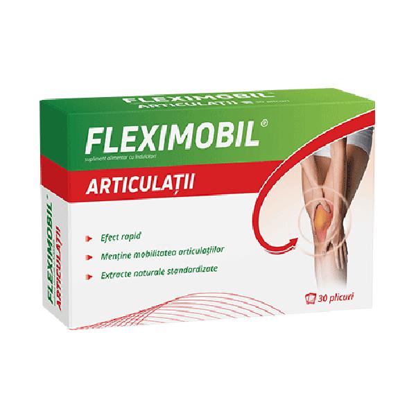 FLEXIMOBIL ARTICULATII x 30 pl