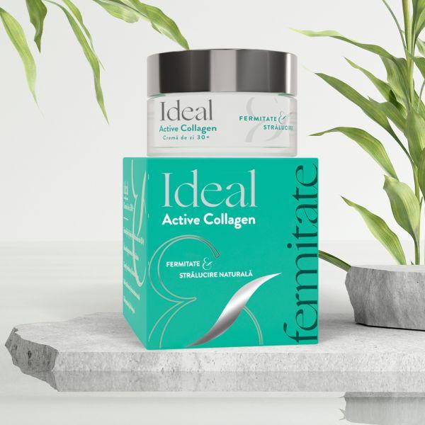 IDEAL Active Collagen Crema de zi 30+, x 50 ml
