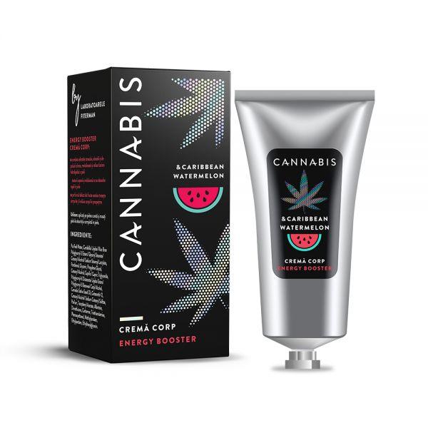 CREMA CORP CANNABIS & CARIBEAN WATERMELON 75ml