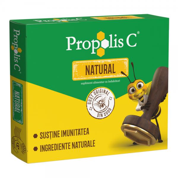 PROPOLIS C 1 bls x 20 cpr