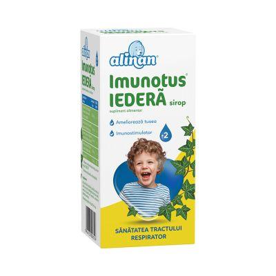 ALINAN IMUNOTUS IEDERA sirop 150 ml