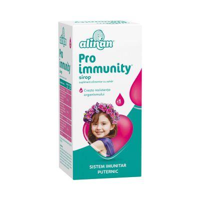 ALINAN PROIMMUNITY sirop 150 ml