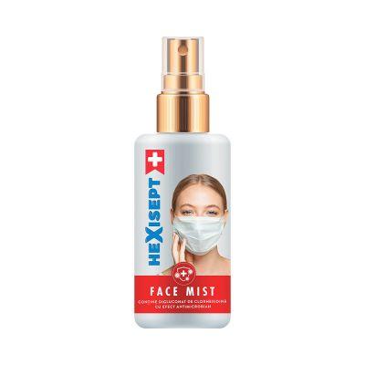 HEXISEPT + FACE MIST spray x 100 ml