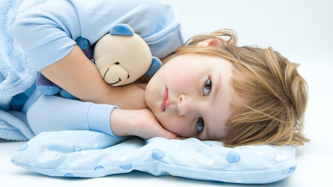 Protejeaza ficatul celor mici