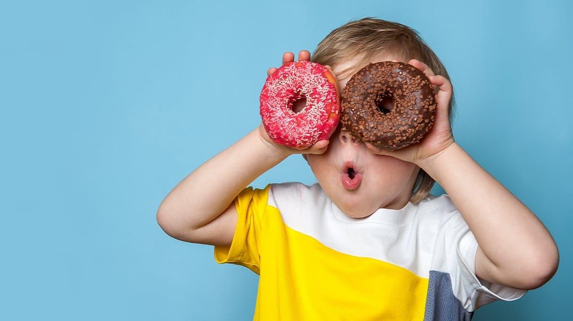 Indigestia la copii: cauze si simptome