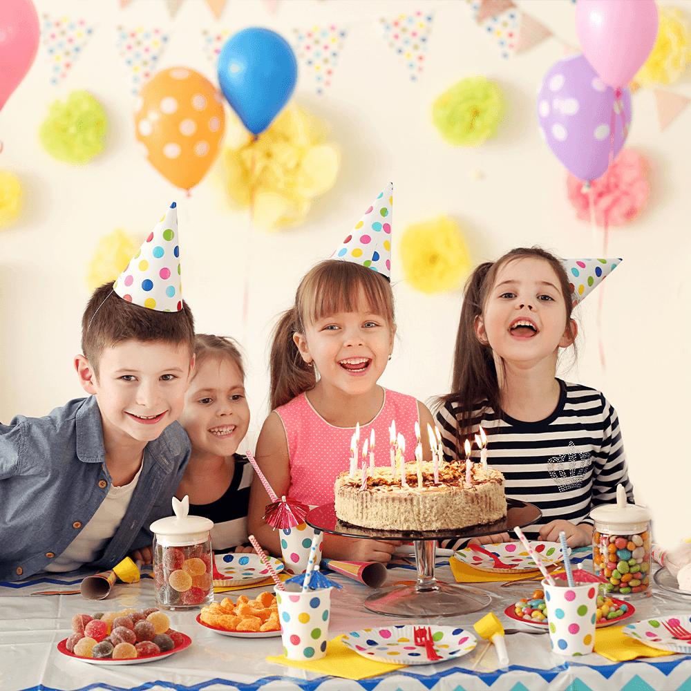 Cum sa organizezi o petrecere reusita pentru copii