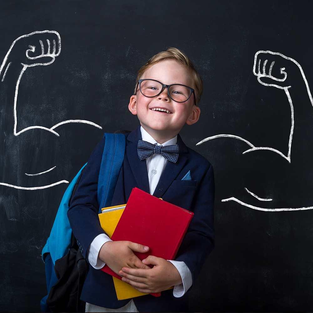 Propolis C Imunocomplex sustine imunitatea copiilor la inceput de scoala si gradinita